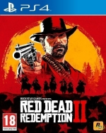 Red Dead Redemption 2 PS4 *käytetty*