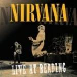 Nirvana: Live At Reading CD