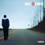 Eminem : Recovery CD
