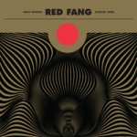 Red Fang : Only ghosts CD Limited Deluxe Edition