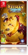 Rayman Legends : Definitive Edition Nintendo Switch