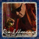 Remu & Hurriganes: Last Call - Live In Helsinki LP