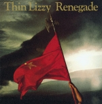 Thin Lizzy: Renegade CD