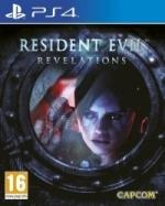 Resident Evil - Revelations PS4 *käytetty*