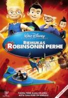 Riemukas Robinsonin Perhe DVD