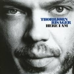 Risager, Thorbjorn: Here I Am CD