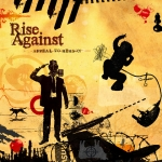 Rise Against: Appeal To Reason CD