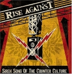 Rise Against: Siren Song of the Counter Culture CD