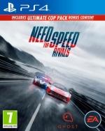 Need for Speed: Rivals PS4 *käytetty*