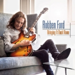 Ford, Robben: Bringing It Back Home CD