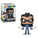 POP! Television: Teen Titans Go! - Robin as Nightwing #580