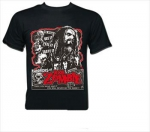 Zombie, Rob: On Stage T-paita musta