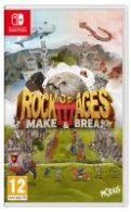 Rock of Ages III Make & Break Nintendo Switch