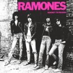 Ramones : Rocket to Russia LP