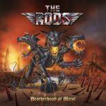 The Rods: Brotherhood Of Metal CD