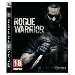 Dick Marcinko Rogue Warrior PS3 *käytetty*