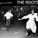 The Roots: Things Fall Apart LP