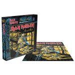 Iron Maiden Piece of Mind Palapeli, 500 palaa