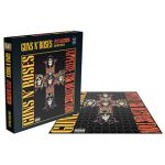 Guns N Roses Appetite for Destruction Palapeli, 500 palaa