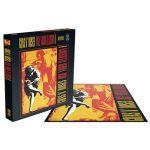 Guns N Roses Use Your Illusion I Palapeli, 500 palaa