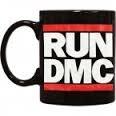 RUN DMC: RUN DMC Logo muki