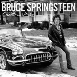 Springsteen, Bruce : Chapter & Verse Limited 2LP