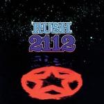 Rush: 2112 CD