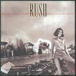 Rush: Permanent Waves CD