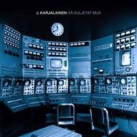Karjalainen, J. : Sä kuljetat mua LP