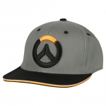 Overwatch Blocked Fitted lippis