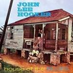 Hooker, John Lee: House Of The Blues CD
