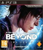 Beyond: Two Souls PS3 *Käytetty*