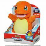 Pokemon Charmander Flame Action Pehmolelu