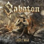 Sabaton : The Great War CD