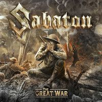 Sabaton : The Great War CD