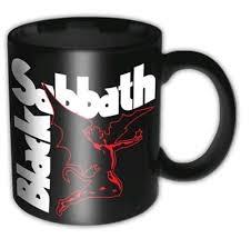 Black Sabbath: Vol 4. muki
