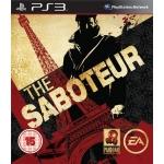 Saboteur PS3 *käytetty*