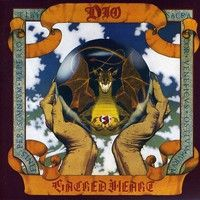 Dio : Sacred Heart (remastered 2020) LP