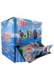 The Legend of Zelda Avaimenperä, satunnainen