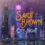 Savoy Brown : City Night CD