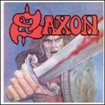 Saxon: S/T CD