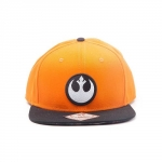 Star Wars Rebels Logo Snapback lippis