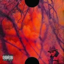 Schoolboy Q: Blank Face LP CD