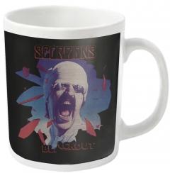 Scorpions: Blackout muki