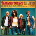 Tehosekoitin - Screamin Stukas : A lotta rhythm LP