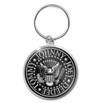 Ramones Presidential Seal Avaimenperä