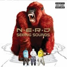 N.e.r.d: Seeing Sounds 2LP