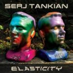 Tankian, Serj : Elasticity LP Limited colored vinyl