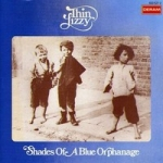 Thin Lizzy: Shades Of A Blue Orphanage CD