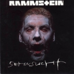 Rammstein: Sehnsucht CD